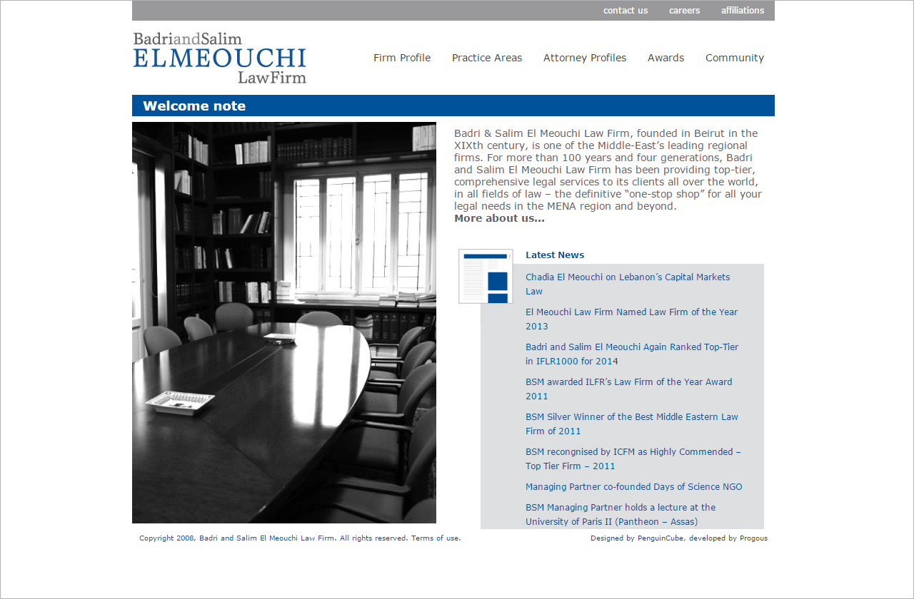 Meouchi Law Firm